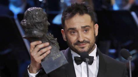 Bayona, Premio Goya 2017 a mejor dirección