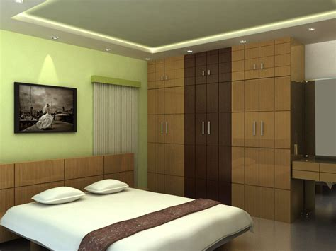 Bedroom Interior – Gayatri Creations