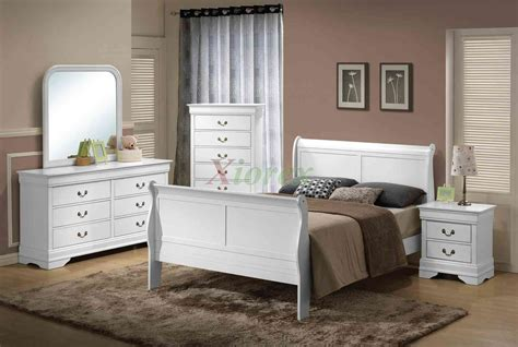 Bedroom Suite Furniture Raya With Modern White Suites ...