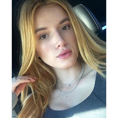 Bella Thorne  @bellathorne  Instagram photo   Your girl is ...