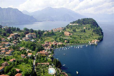 Bellagio Lake Como | Just A Platform