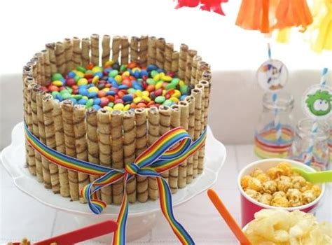 Bellos centros de mesa para fiestas infantiles   Blog de ...