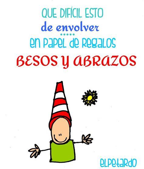 Besos y abrazos – HuelvaHoy.com