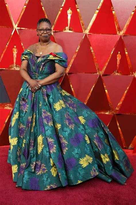 Best Dressed Of The Week – Speciale Oscar 2018 – TheAuburnGirl