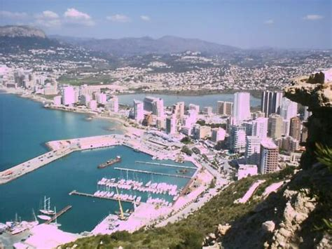 Best family destinations in Spain: Calpe, Malaga, Alicante ...