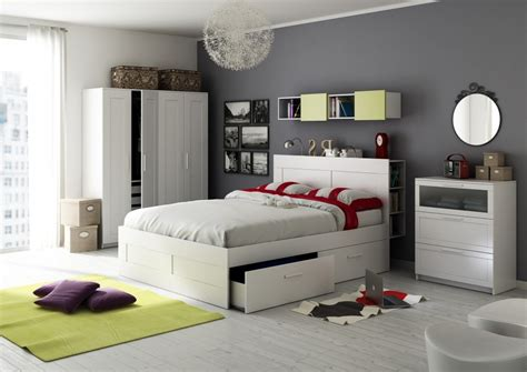 Best Ikea Malm Bedroom, Best Ikea Malm Bedroom Ideas With ...