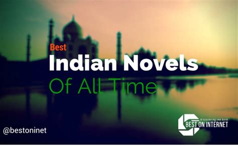 Best Indian Novels of All Time