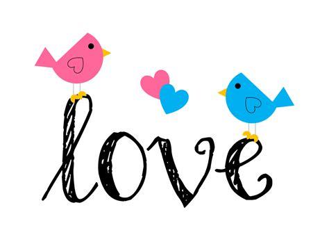 Best Love Birds Clipart #17847   Clipartion.com