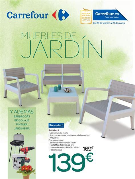 Best Muebles De Jardin Ofertas Ideas   Awesome Interior ...