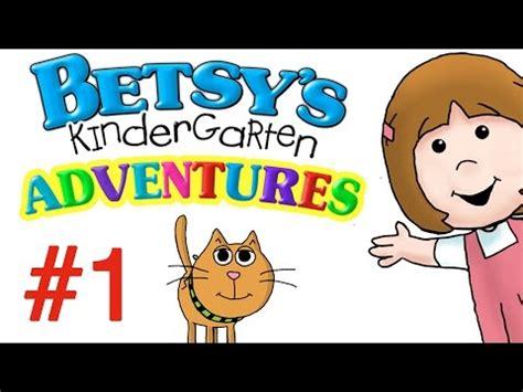 Betsy s Kindergarten Adventures   Full Episode #1 / ViewPure
