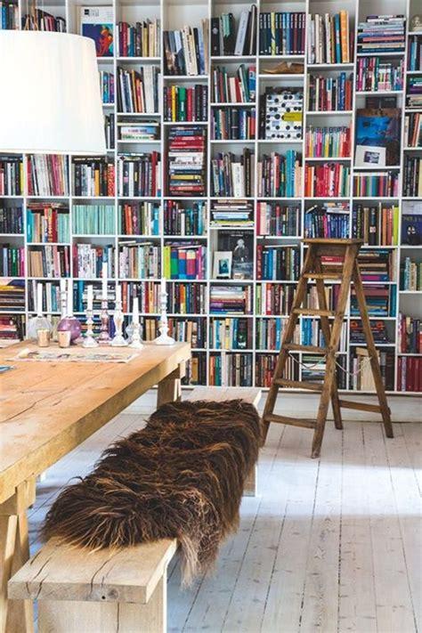 Bibliotecas en casa | Decoración Vintage   Aixo   Tienda ...