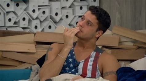 Big Brother 16 – Week 9 Veto Plans: He Wants To, But He ...