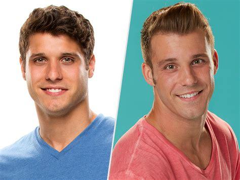 Big Brother 18 Cast: Returning Houseguests : People.com