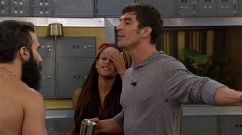 Big Brother 19 Friday Fight Night: Paul Vs Jessica & Cody ...