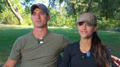 Big Brother 19's Jessica & Cody Set For The Amazing Race ...