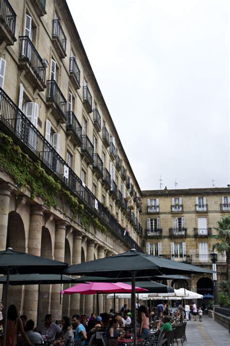 Bilbao plaza nueva   Cocinando con CatMan