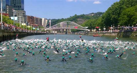Bilbao Triathlon 2015   Planeta Triatlón