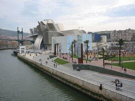 Bilbao ya tiene Wi Fi gratis en toda la ciudad
