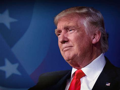 Biografía de Donald Trump, el presidente 45 de Estados ...