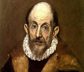 Biografia de El Greco