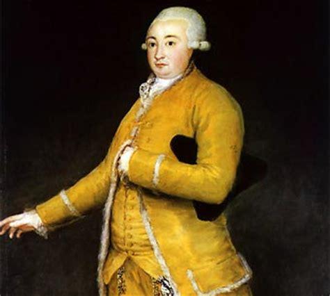 Biografia de Francisco Cabarrús