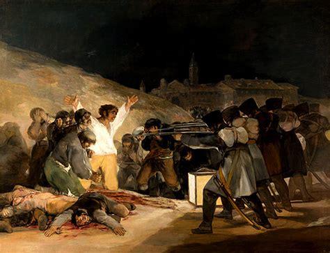 Biografia de Francisco Goya