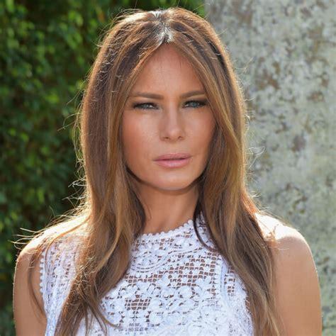 Biografía de Melania Trump » Quien es » Quien.NET