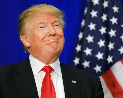 Biografia di Donald Trump