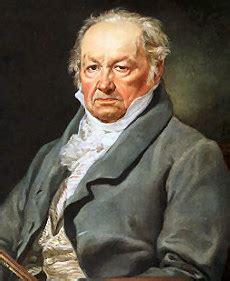 Biografia di Francisco Goya