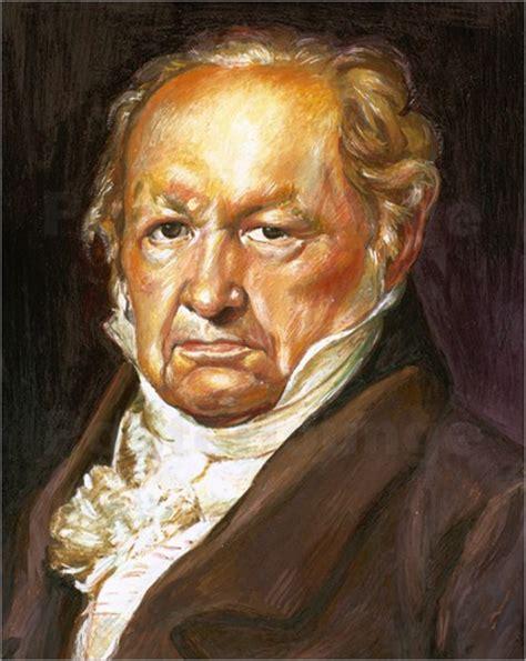 BIOGRAFÍAS CORTAS ® Francisco de Goya : Pintor español