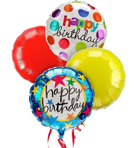 Birthday Balloon   Party Favors Ideas