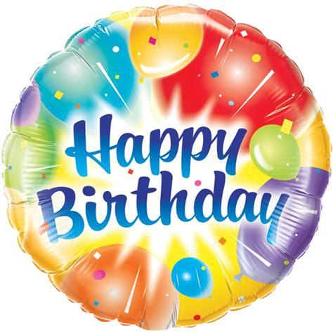 Birthday Balloons   Birthday