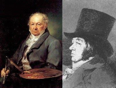 Bitácora de un corredor de encierros: Francisco José Goya ...