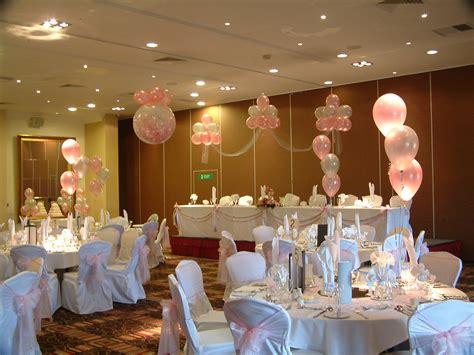 Blackpool Balloon Decor
