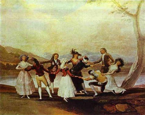 Blind s Homme Bluffer, Huile de Francisco De Goya  1746 ...