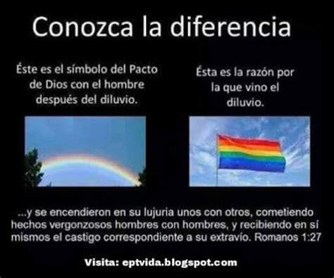 Blog Sin Dioses: Respondiendo a memes homofóbicos religiosos