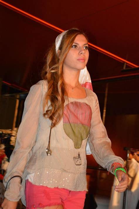 Blusa seda Globo con lentejuelas   Marsilka Moda