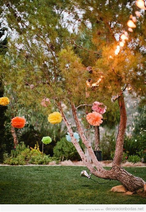 Boda Jardín | Decoración bodas | Decoración de bodas ...