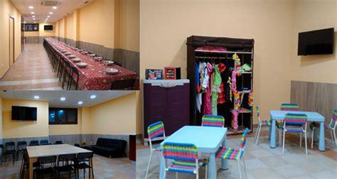 Bodega de Linhes: local de alquiler cumpleaños infantiles ...
