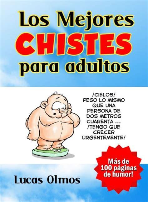 bol.com | Los Mejores Chistes para Adultos: Más de 100 ...