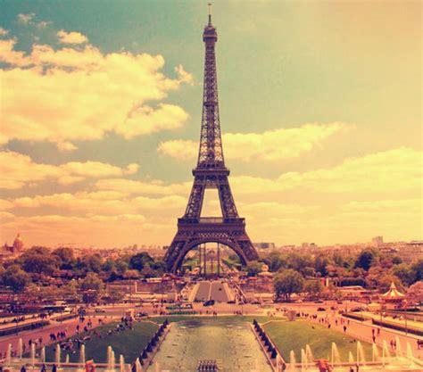 Bonjour, París! Un recorrido por la Ciudad del Amor | De ...