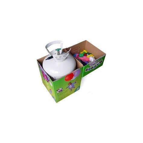 Botella helio desechable 0,42 M3   Barullo.com