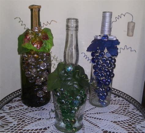 Botellas decoradas | marge7 | Elo7