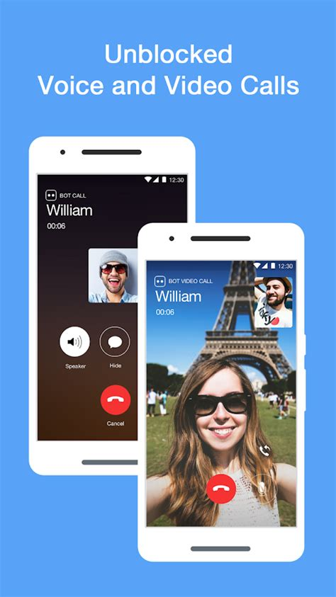 BOTIM   Unblocked Video Call and Voice Call   Android Apps ...