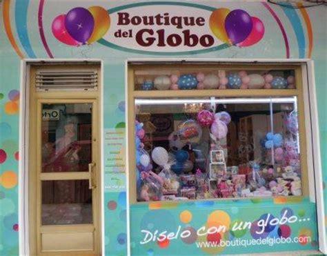 Boutique del globo