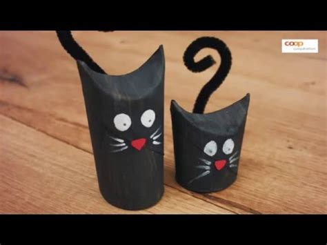 Bricolage   le chat   YouTube