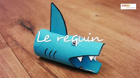 Bricolage   le requin   YouTube