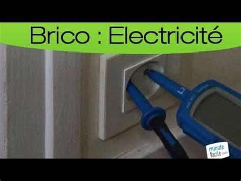 Bricolage : Les installations électriques   YouTube
