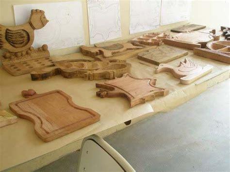 Bricolaje en madera