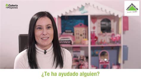 Bricomanía: La casa de muñecas de Mirian  Leroy Merlin ...